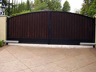 Affordable Electric Gate | Gate Repair Dallas TX