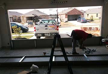 Low Cost Garage Door Repair | Gate Repair Dallas TX