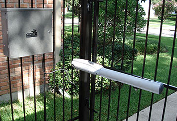 Cheap Gate Opener | Gate Repair Dallas TX