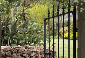 3 Common Issues with Swing Gates | Gate Repair Dallas TX